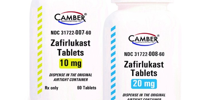 Camber Pharma launches generic for Accolate Tablets