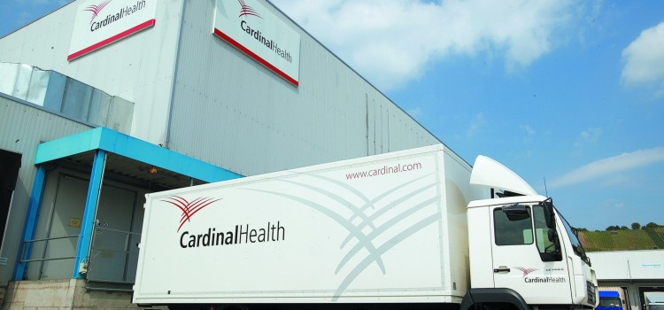 Cardinal Health launches TotalVue Analytics
