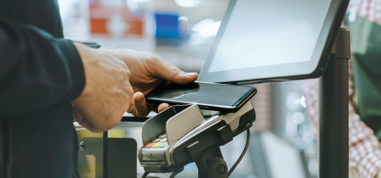CVS Pharmacy rolling out touch-free payments