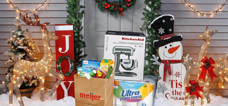 Meijer prepares for a different holiday shopping season