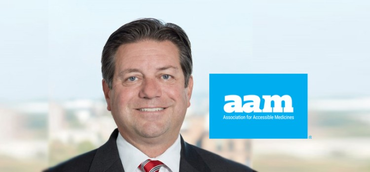 Video Forum: Dan Leonard, Association for Accessible Medicines