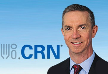 Video Forum: Steve Mister, CRN