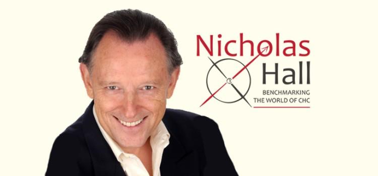 Nicholas Hall to host webinar on sleep, memory and mood markets