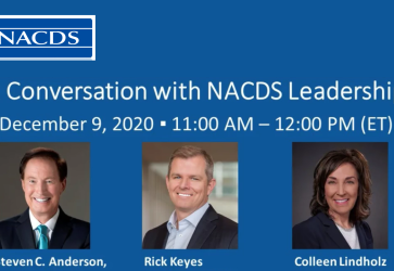 NACDS event looks back and ahead