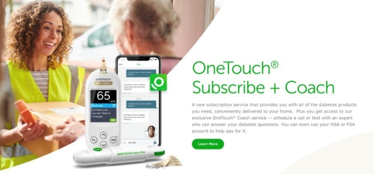 LifeScan launches OneTouch Store