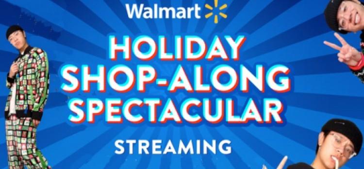 Walmart hosting TikTok livestream event