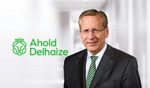 Video Forum: Kevin Holt, Ahold Delhaize