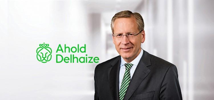 Video Forum: Kevin Holt, Ahold Delhaize