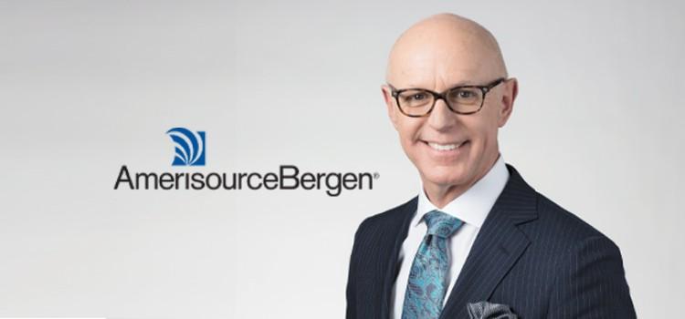 Video Forum: George Rafferty, AmerisourceBergen