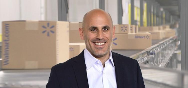 Walmart e-commerce head Marc Lore to leave company