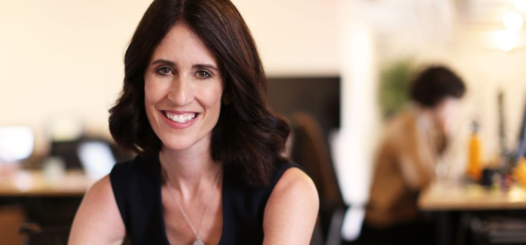 CVS Health names Michelle Peluso its first chief customer officer