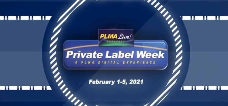 PLMALive! presents a week of top speakers, video programming for Private Label Week