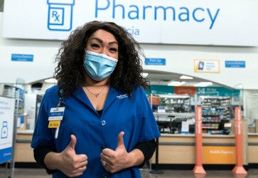 Walmart gearing up for COVID-19 vaccinations