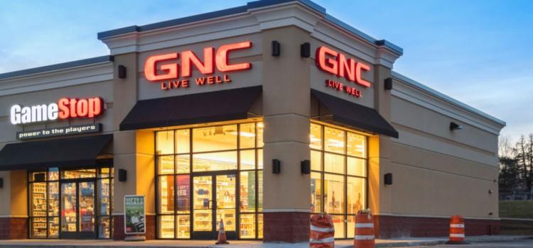 GNC expands presence at Walmart stores