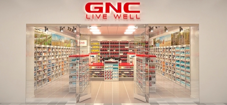 Shipt and GNC announce same-day delivery partnership