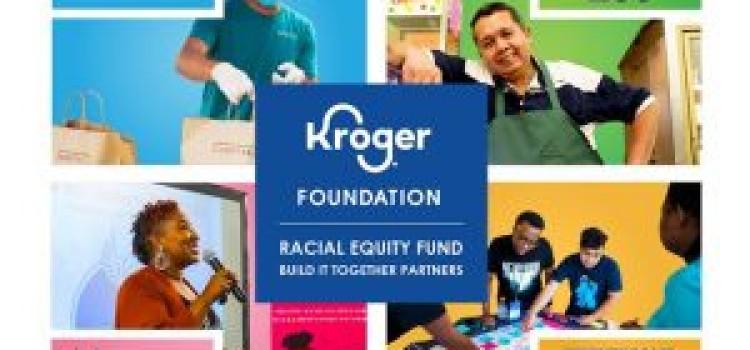 Kroger Foundation announces grant recipients