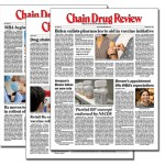 Read the entire print issue of Chain Drug Review