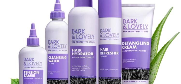 Dark & Lovely introduces the Hair Hydrator