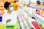 Catalina data says household cleaning supplies boom, personal care products decline