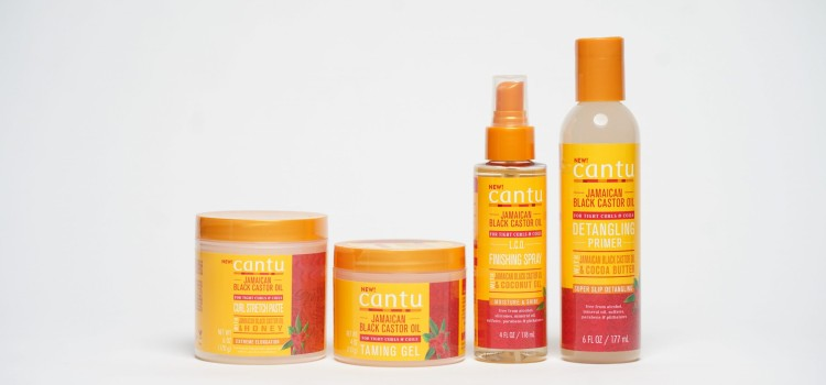 Cantu launches new hair set collection in Walmart