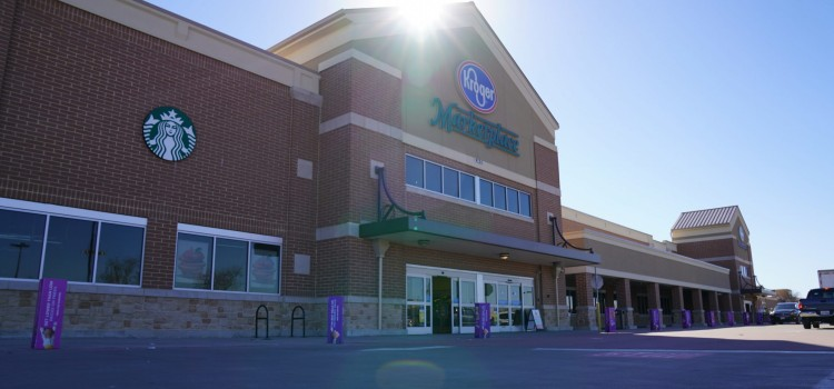 Kroger continues to support disaster response to uplift communities affected by Texas winter storm