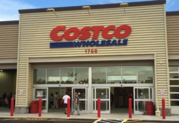 Costco Q3 sales, earnings beat expectations
