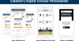 Catalina's new Digital Circular Personalizer drives strong incremental sales for retailers