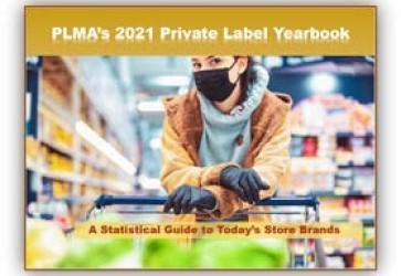 Store brands held strong through 2020 turmoil