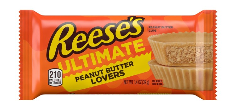 Reese's brand creates the ultimate team to support the ultimate cup