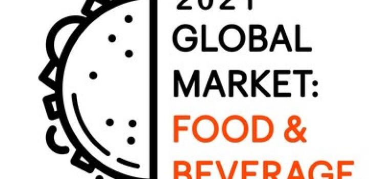 ECRM's 2021 Global Market: Food & Beverage registrations are delivering unprecedented momentum