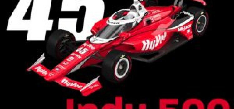 Hy-Vee heading back to the Indianapolis 500