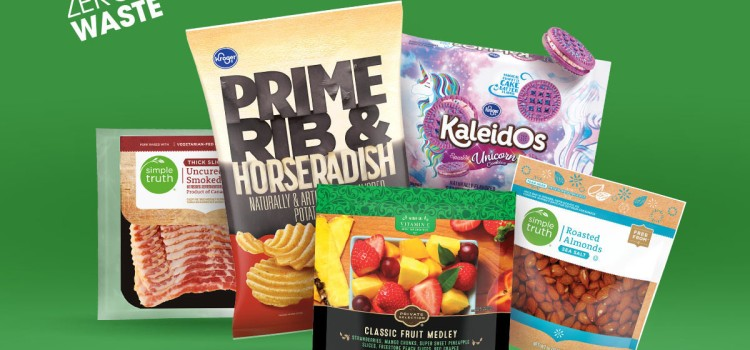 Kroger expands Simple Truth Recycling Program