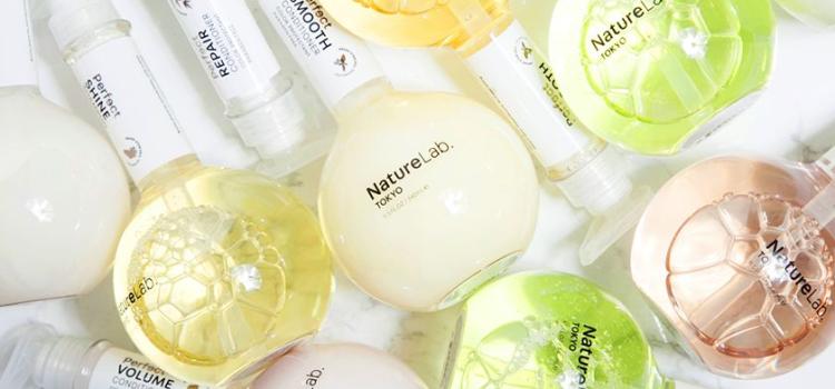 NatureLab. TOKYO available now at Ulta Beauty