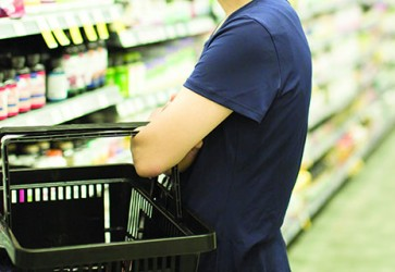 Retail sales hit double-digit gains in March