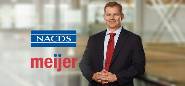Video Forum: Rick Keyes, Meijer
