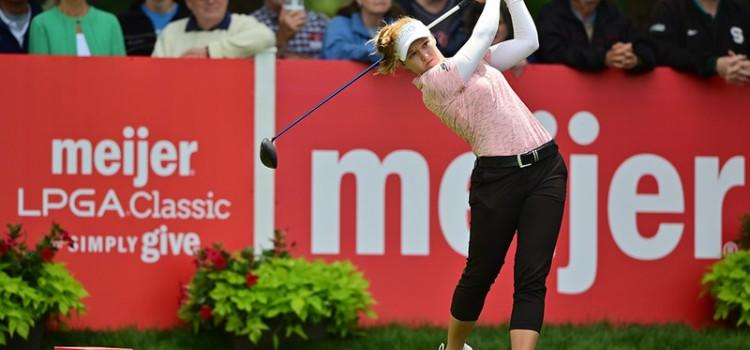2021 Meijer LPGA Classic brings world's top golfers back to Michigan