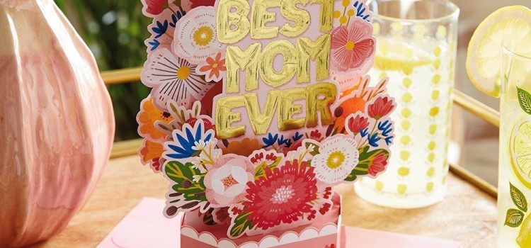 Hallmark sees moms for all that they are this Mother's Day