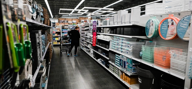 Meijer looks at new trends in cleaning products