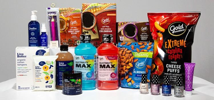CVS expands exclusive store brand lines