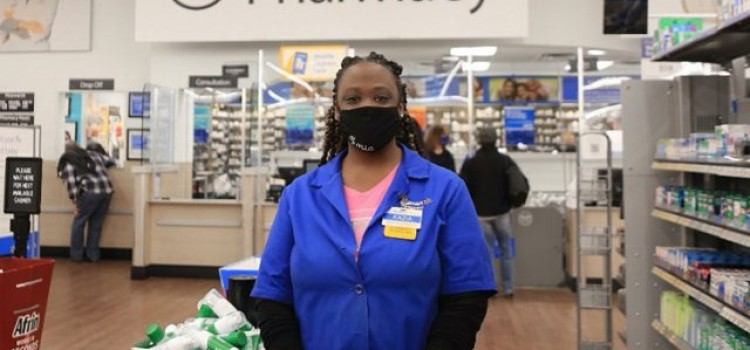 Walmart, Sam's Club expand access to vaccines