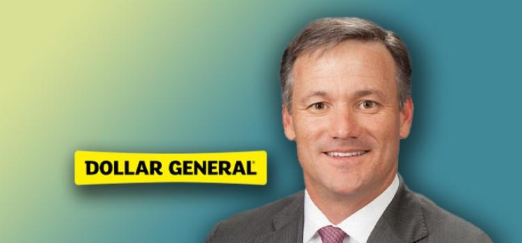 Video Forum: Jeff Owen, Dollar General