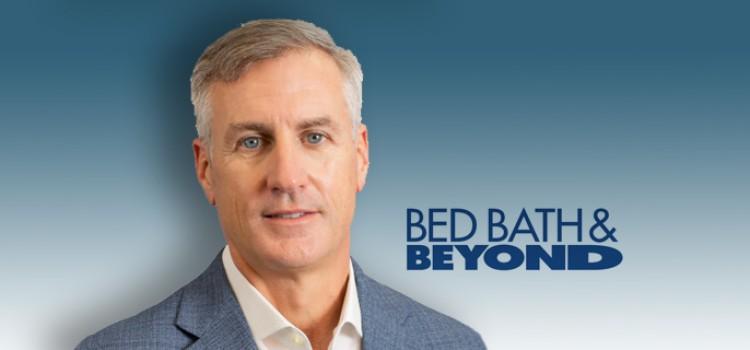 Video Forum: Joe Hartsig, Bed Bath & Beyond