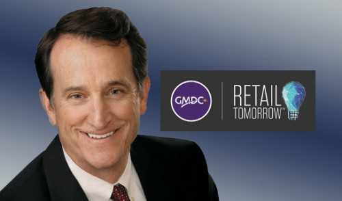 Video Forum: Patrick Spear, GMDC/Retail Tomorrow