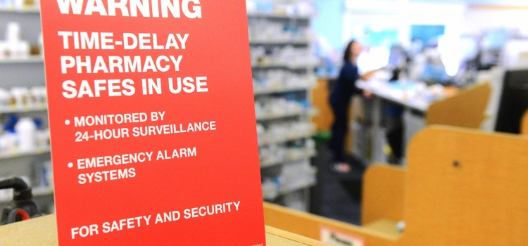 CVS completes rollout of time delay safes in all of its Georgia pharmacies
