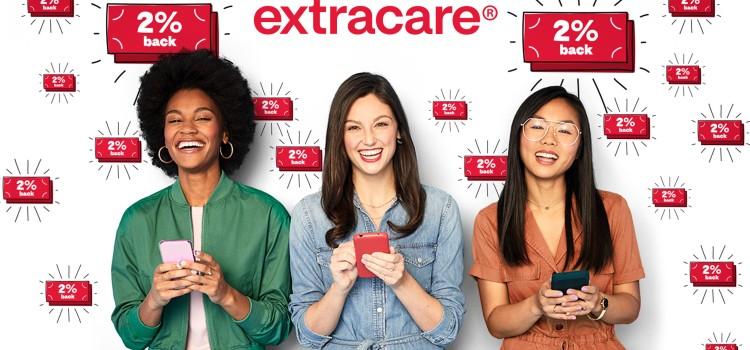 CVS announces major update to ExtraCare Rewards program