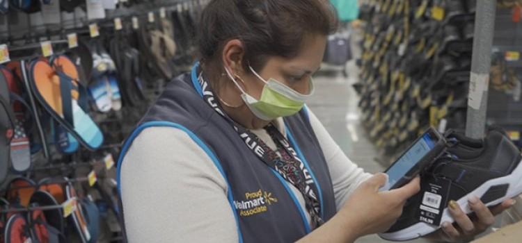 Walmart develops productivity app for associates