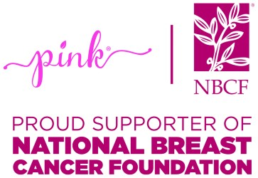 Pink honored with award from NBCF in first year of partnership