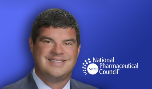 Video Forum: John O'Brien, National Pharmaceutical Council