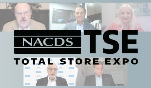 Video Forum: NACDS Total Store Expo