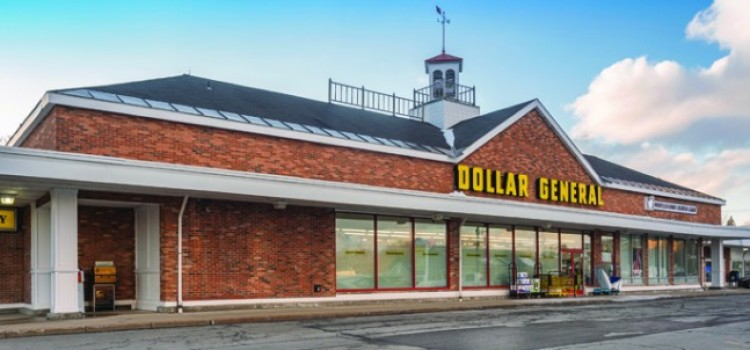 Dollar General names chief medical officer